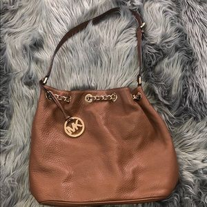 Real authentic Michael Kors cross body